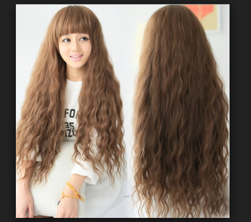 gửi tóc giả tóc thật đi Singapore