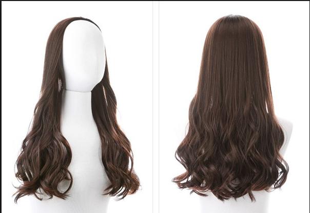 Dịch vụ gửi tóc giả tóc thật đi Mỹ chuyên nghiệp và nhanh chóng