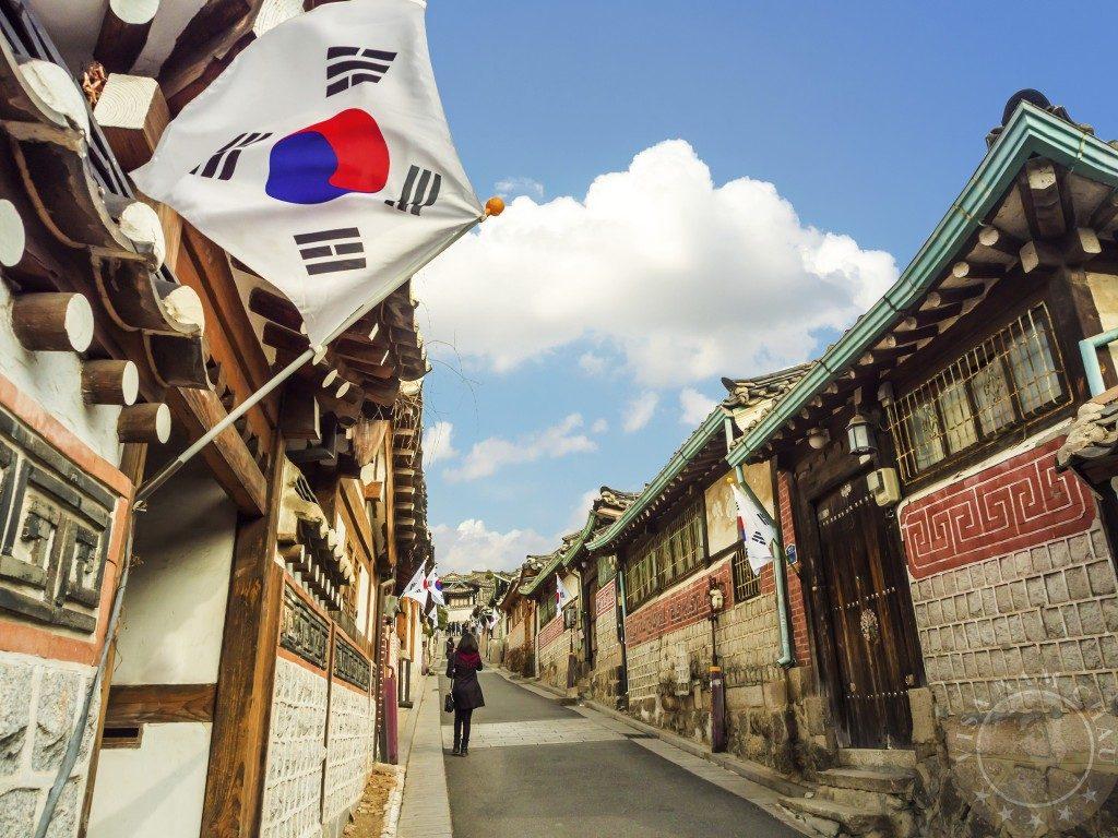 Gửi bánh trung thu đi Hàn Quốc giá rẻ