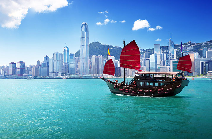 Các thủ tục cần thiết để gửi tiền đi Hồng Kông