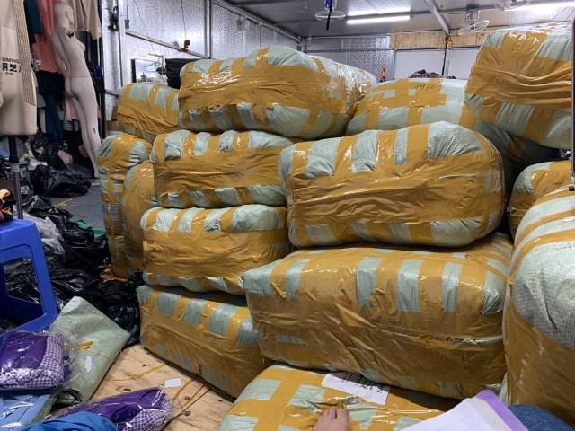 Công ty H5S vận chuyển hàng quốc tế hàng đầu Việt Nam
