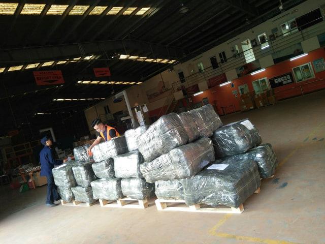 H5S là công ty chuyển tiền hàng đầu Việt Nam