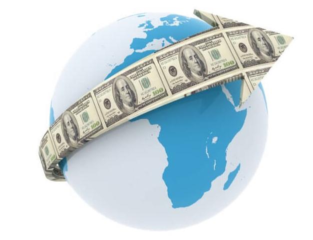 Dịch vụ chuyển tiền quốc tế nhanh và uy tín nhất