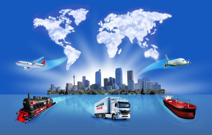 Dịch vụ chuyển hàng quốc tế uy tín và nhanh nhất