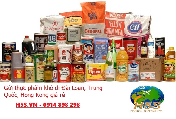 Vận chuyển đa hàng hóa đi Trung Quốc