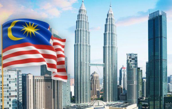 Vận chuyển gửi hàng đi Malaysia