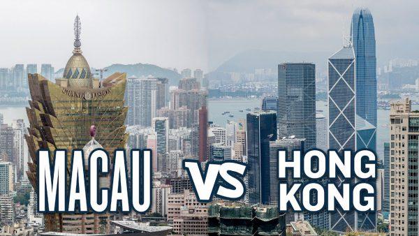 Chuyển phát nhanh chất lỏng hàng hóa đi Macau và Hồng Kông