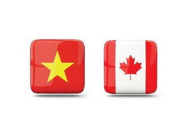 Chuyển tiền hàng hai chiều Việt Nam - Canada