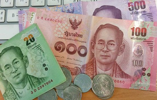 Chuyển tiền từ Việt Nam sang Thai Lan