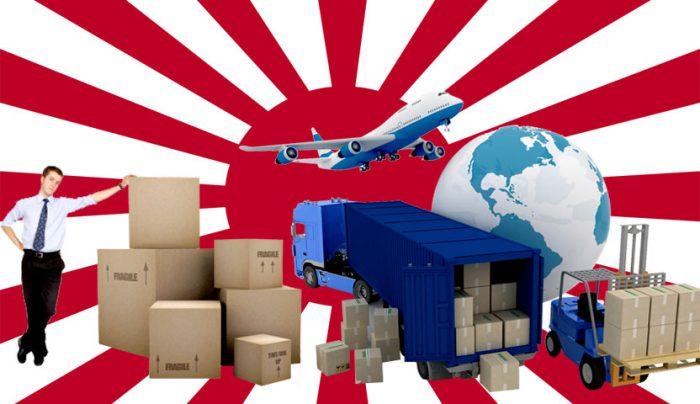 Dịch vụ vận chuyển hàng hóa thuốc đi Hàn Quốc