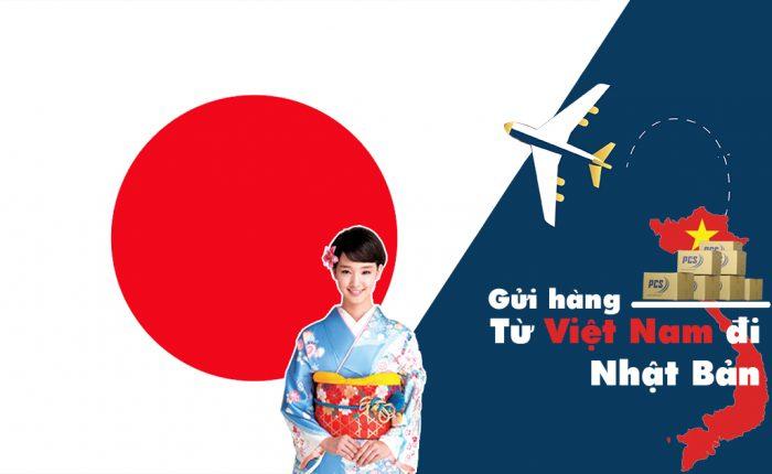 Dịch vụ vận chuyển hàng đi Nhật giá rẻ nhiều ưu đãi