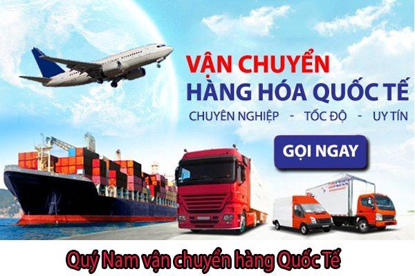 Dịch vụ vận chuyển hàng hóa đi Úc
