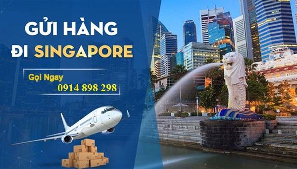 Gửi hàng đi Singapore nhanh chóng an toàn