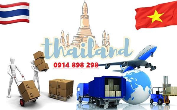 Gửi tiền Việt Nam Thái Lan