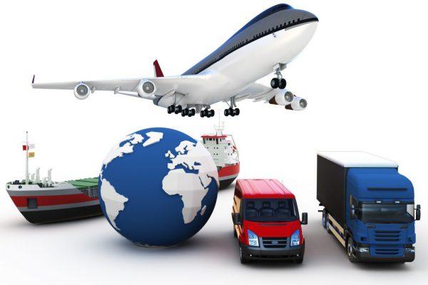 Vận chuyển hàng hóa đi Phần Lan