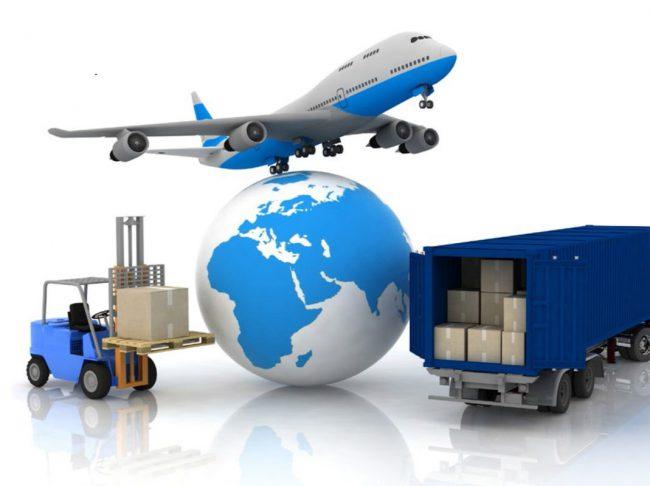 Vận chuyển hàng hóa đi Nigeria