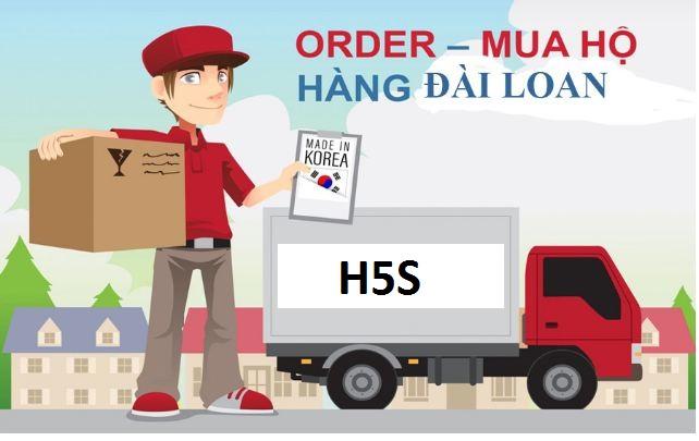 Dịch vụ mua hộ hàng Đài Loan về Việt Nam