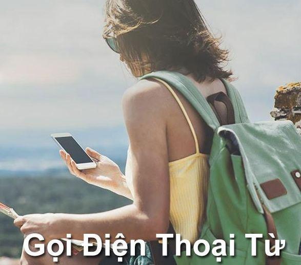 Mẹo Gọi Điện Từ Nước Ngoài Về Việt Nam hoàn toàn miễn phí