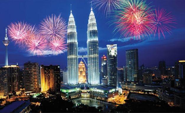 Gửi đồ ăn đi Malaysia