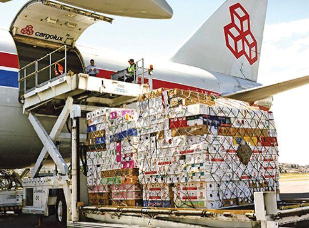 Mẹo gửi hàng hóa mùa cao điểm