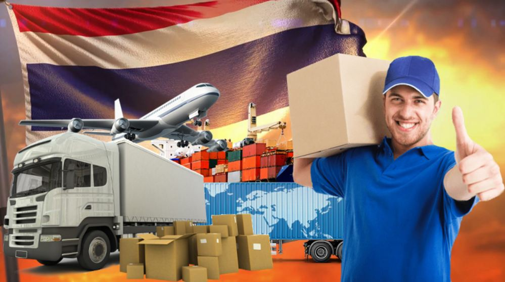 Bảng giá gửi hàng từ Việt Nam đi Thái Lan